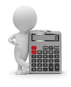 Of the two accounting methods, cash accounting is easier to understand
