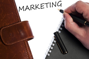 Your marketing plan must be written out and revised regularly