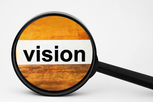 Vision statements give you clarity of direction and help you maintain focus